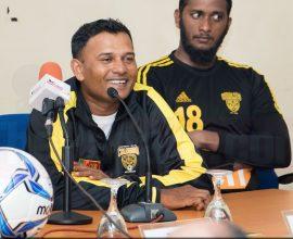 Mohamed Roomy Hassan