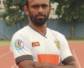 M.R. Mohideen