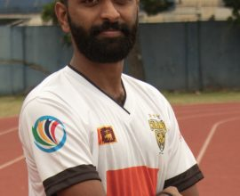 Mohamed Umadi