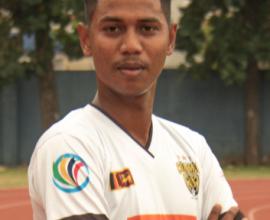 Ahmed Shazny