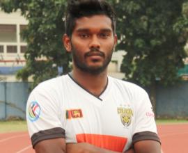 Charitha Ratnayake