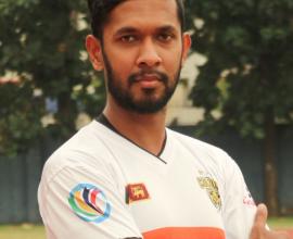 Mohamed Mufees