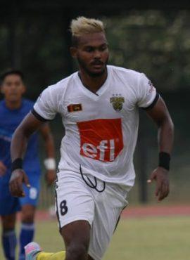 Super League Pre-Season 2021 - Colombo FC Vs Sea Hawks FC